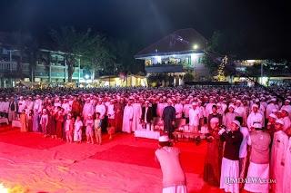 Sangat Meriah; Festival Muharram 1441 H Libatkan Panitia Gabungan