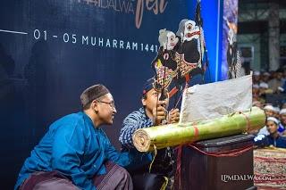 Sepekan Di Bulan Muharram 1441 Hijriyah