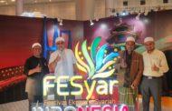 KONTRIBUSI DAN PARTISIPASI IAI DALWA DALAM FESYAR INDONESIA 2019