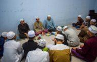 Orsada Rangkul Harisul Lail dan Ashabul Mafatih Dalam Berkhidmah