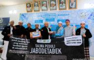 Dari Santri Dalwa Untuk Jakarta
