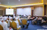Giliran IMTAZ Malaysia Tilik Manajemen Ponpes Dalwa