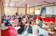 MFA IV Jalsah Tsaniyah : Tiga Masalah Tuntas