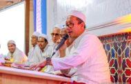 MFA IV Jalsah Ula: Bagaimana Hukum Menghadiri Acara Maulid Yang Diadakan Oleh Orang Kafir