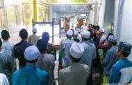 MFA IV Jalsah Tsalisah; Peserta Diajak Ziaroh Akbar Ke Muassis Ma'had