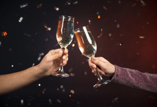 Tahun Baru Jadi Pembuka Degradasi Moral Pemuda