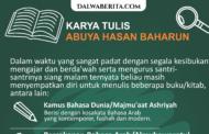 Karya Tulis Abuya Hasan Baharun