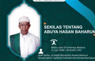 Sekilas Tentang Abuya Hasan Baharun