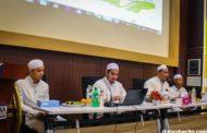 Seminar Bersama Pakar Fiqih Muamalat Di Ponpes Dalwa