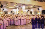 Dalwa Jadi Tuan Rumah Fesban Se-Jawa Timur