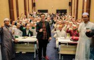 Pengusaha Ekspor Sukses Isi Seminar Di Dalwa