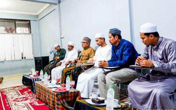 Kunjungan Istimewa Dari Aceh Untuk Santri Dalwa