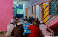 Baru Pindah, Al Hasaniyyah Langsung Jajal Kantor Baru