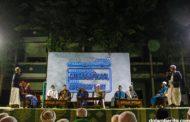 Sebelum Penghabisan Khidmah, ORSADA Gelar Talk Show