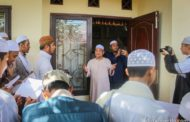 ISKAB Rayakan Milad Ke 63 Ustadz Idola Santri Dalwa
