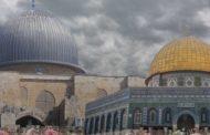 Kemerdekaan Palestina Adalah Tanggung Jawab Bersama