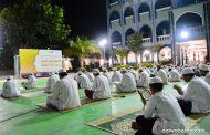 TAHLIL HINGGA KHATAMAN AL-QURAN UNTUK USTADZ HAMID ASSEGAF