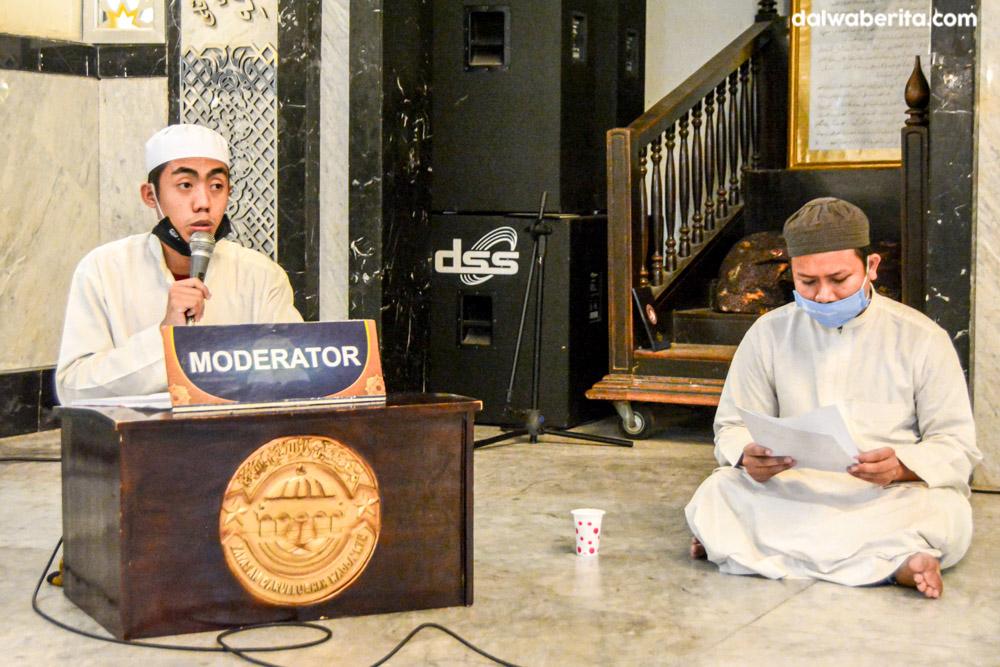 El Mufiq Bangkitkan Kembali Forum Musyawarah Fiqhiyyah