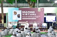 Live! Multaqo virtual pertama Hai`ah As Sofwah Al Malikiyyah
