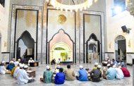 Qism Lughah Arabiyah Asah Kemampuan Santri Berbahasa Arab