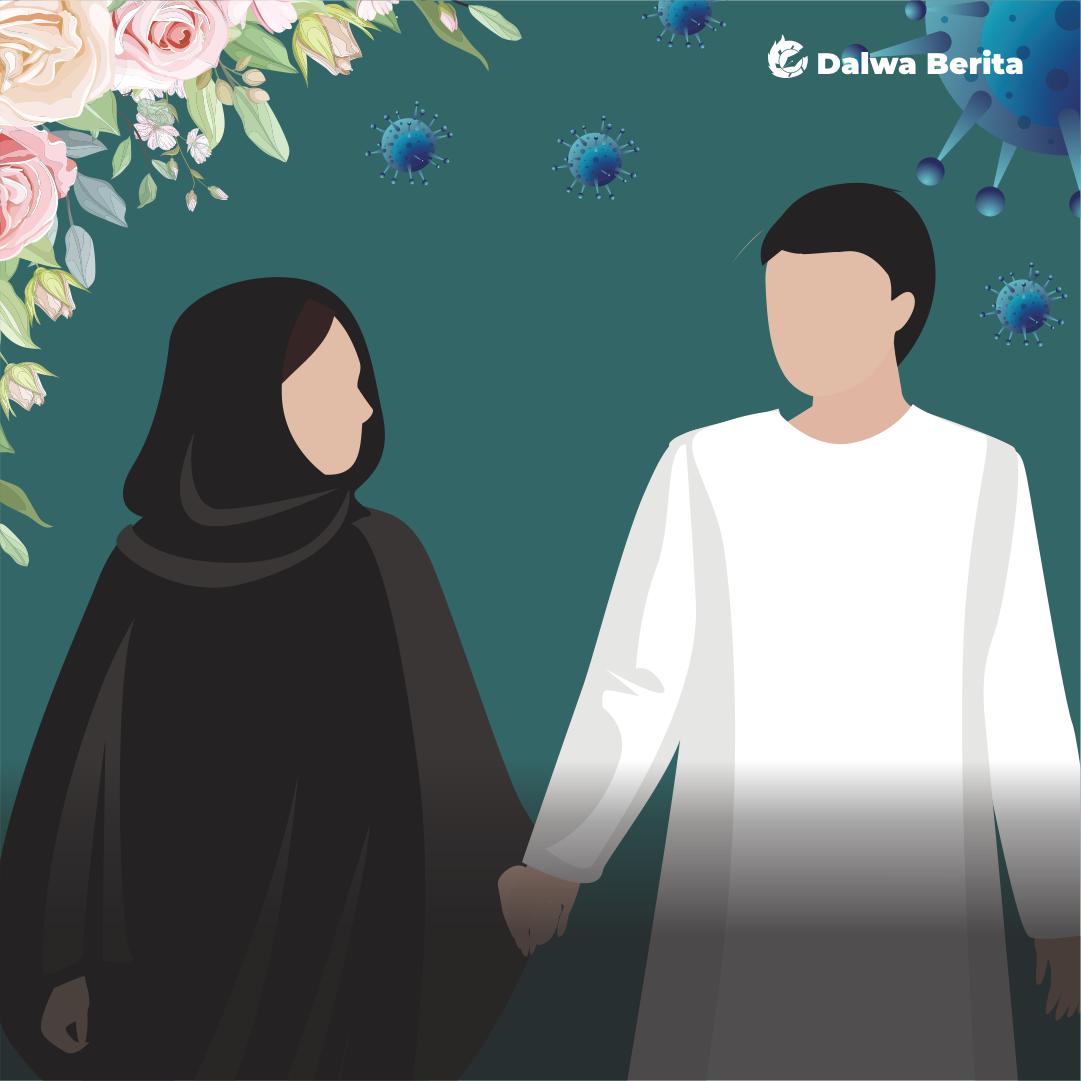 Cinta dalam Rengkuhan Pandemi