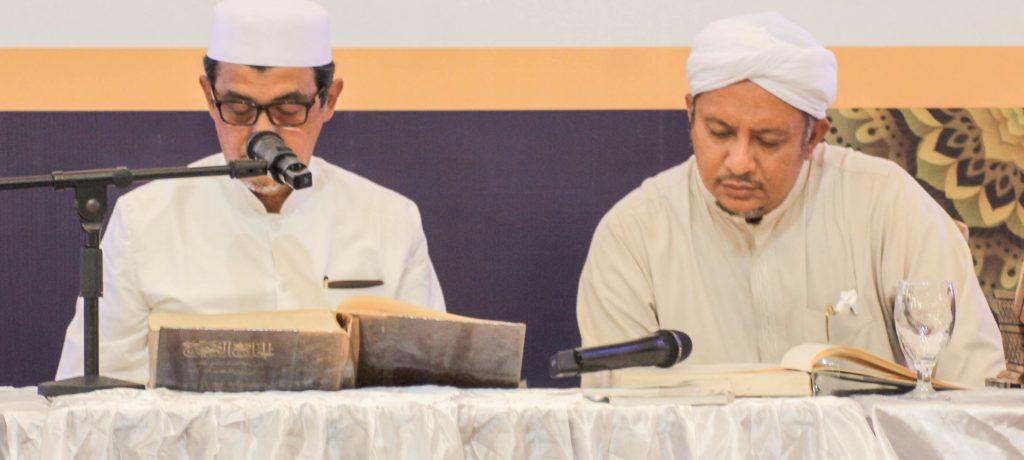 Jelang Ramadhan, Pesantren Adakan Ikhtitam Kitab Sohih Bukhori