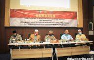 Sambangi Dalwa, Korbinmas Mabes Polri Gandeng Pesantren dalam Penanggulangan Terorisme