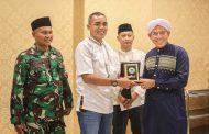 Kunjungi Dalwa, Dandim Pasuruan Letkol Lnf Nyarman, M. Tr. (Han) Jalin Silaturahmi