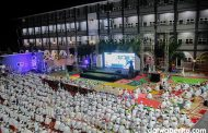 Jelang Akhir Ramadhan, Dalwa 3 Gelar Peringatan Nuzulul Qur'an Dan Haul Abuya Maliki