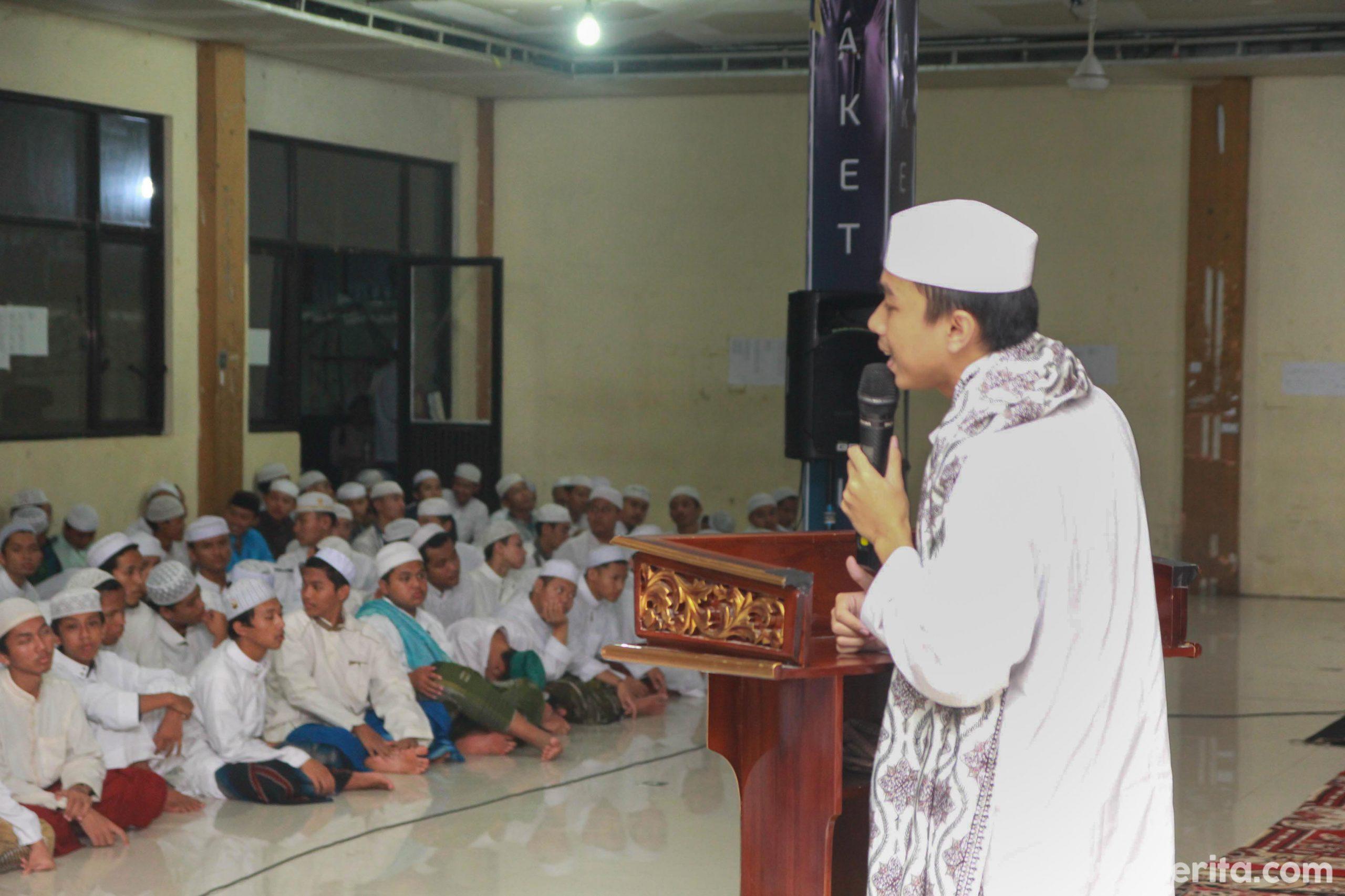 Pemilihan Ketua Ittihad Pasundan, Ajang Mempererat Persaudaraan Santri Jawa Barat-Banten