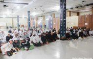 PKL Di Pesantren Saja. Ketua LKPM
