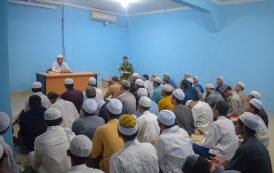 Sambut Hari Raya Qurban, Ukm Fokus Adakan Seminar The Miracle Of Dzulhijah
