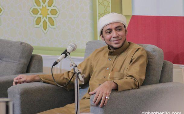 Habib Ali Baharun: Tidak Pulang Ke Rumah Pun, Kita Masih Bisa Berbakti Pada Ortu