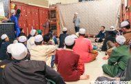 Rampung, Dalwa English Club Muharam Competition Adakan Closing Night